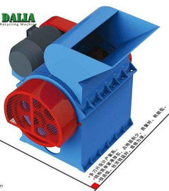 Electric Motor Stator Industrial Crusher Machine 380V / 3PH / 50Hz Voltage