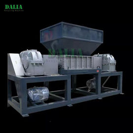 High Performance Scrap Metal Shredder Machine 4.8T Weight Good Durability